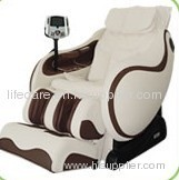 Audio massage chairs