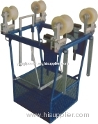 1 /1.5KN two -conductor bundle line cart