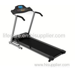Flat Treadmill