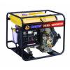 4-stroke Diesel Engline Portable Generator