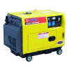 12V Brush Portable Diesel Generator