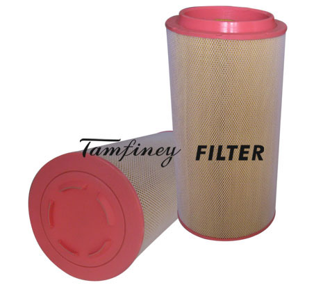 Air intake filter replacement C 25 710/3, 054.599.41