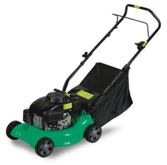 "16"" plastic deck home use Gasoline Lawn Mower"