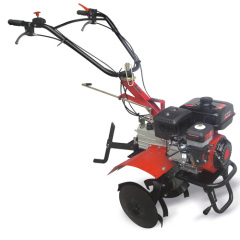 3 forward gear 4-stroke Gasoline Tiller
