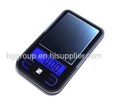 150g/0.1g 100g/0.01g Pocket scale