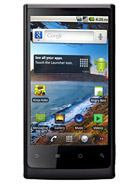 Huawei IDEOS X6 U9000 Android 2.3 smartphone USD$239