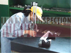 Inspection and ndt services