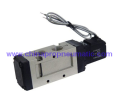 High Control Accuracy Pneumatic Solenoid Valve