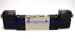 Aluminium Alloy Pneumatic Solenoid Valve