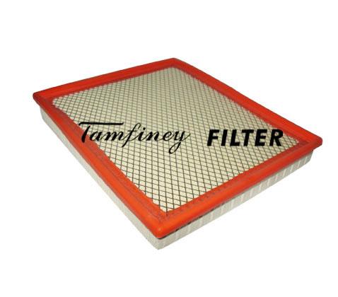 Renault master air filters 77 01 044 595 7701044595