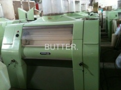 SWISS BUHLER ROLLER MILL
