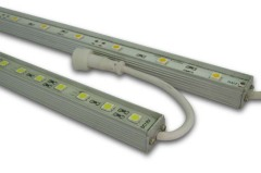 dmx led rigid bar