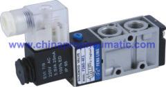 Festo solenoid valve manufacturer