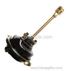 spring brake chamber