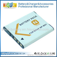 NP-BN1 NPBN1 Battery FOR Sony N DSC-T99 TX5 TX7 TX9 WX5