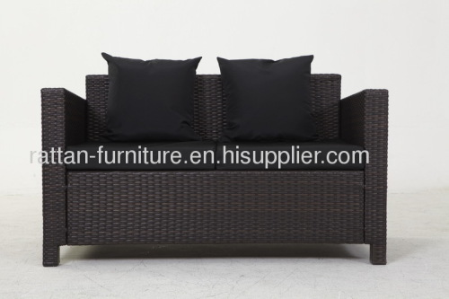 outdoor wicker furniture wicker rattan sofa set
