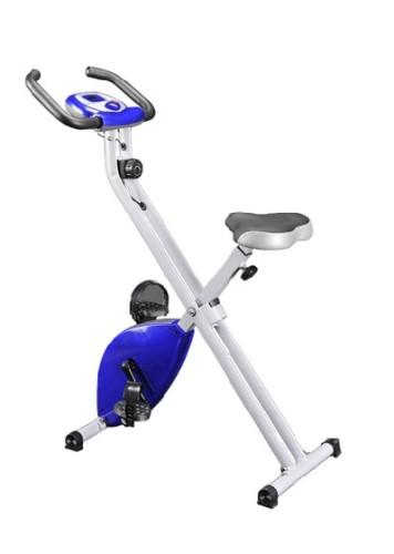 Folding Magnetic X Bikes