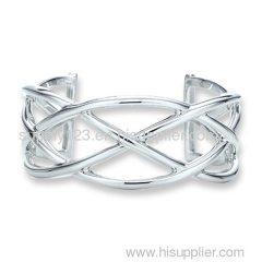 tiffany cuff bangle Tiffany bracelet