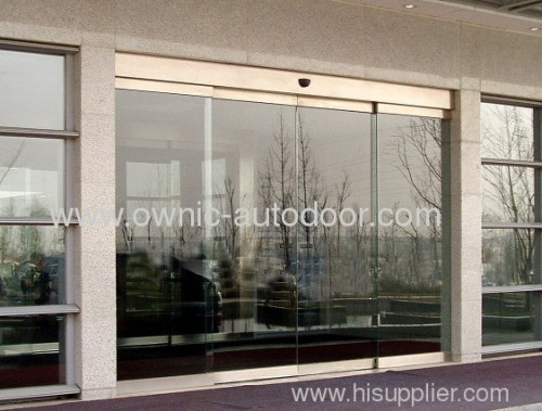 Automatic Frameless Glass Door Products   China Products Exhibition,reviews    Hisupplier.com