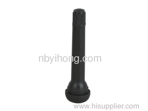 Buckle type without inner tube valve&TR--418