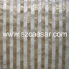 natural capzi shell mosaic tile - L009
