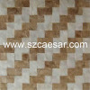 natural capiz shell mosaic tile - L010
