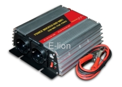 600W USB duplex outlet power inverter
