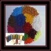 carpet BCF color master batch