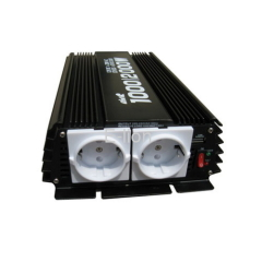 1000W duplex outlet power inverter