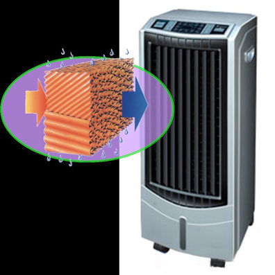 Buy Best Cheap Portable Spot Air Coolers Xk S001 Manufacturer From