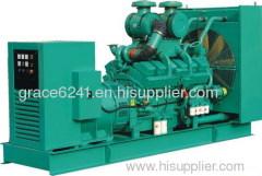 625 kva diesel generator