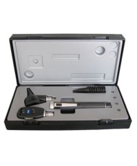 Otoscope & Ophthalmoscope sets