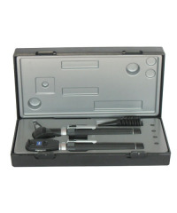 otoscope and ophthalmocope Set