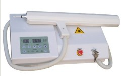 CO2 laser surgical apparatus