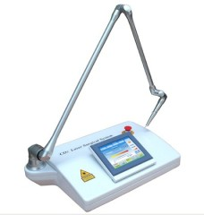 CO2 laser surgical equipments