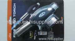 Mirco multi purpose butane gas torch WS-503C