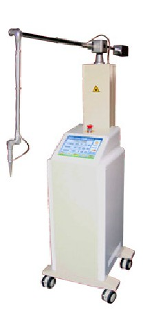 CO2 laser surgical system Instrument Equipments