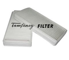 Particle cabin air filter210 830 10 18 210 830 00 18 CU 2745-2