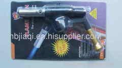 Mirco multi purpose butane gas torch WS-504C