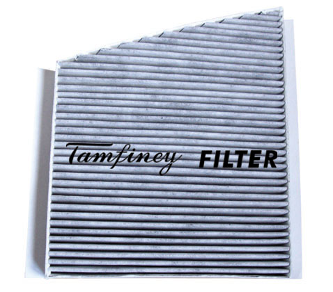 Filtro, aire habitaculo MECAFILTER - EKR7146 211 830 00 18