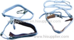 Band safety belt /rope safety belt safety harness