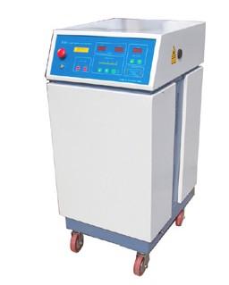 YAG laser surgical system