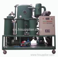 vacuum oil purifer