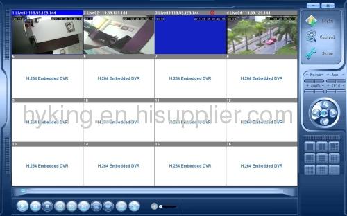 Multi client для видеорегистратора скачать
