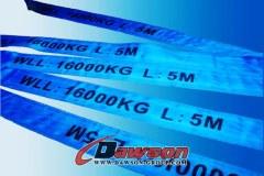 Polyester Flat Slings