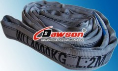 Endless Round Slings, EN 1492-2 Polyester Roundslings WLL 4000KG, 4 Ton - China Manufacturers