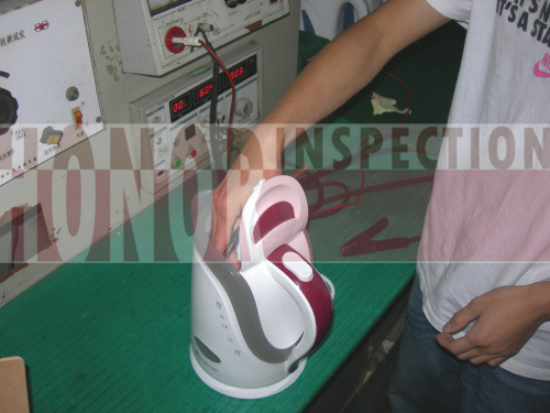 Inspection agency service china