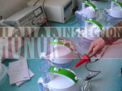 PCB inspection service china