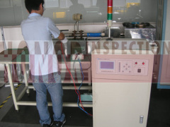 Inspection mirror service in china