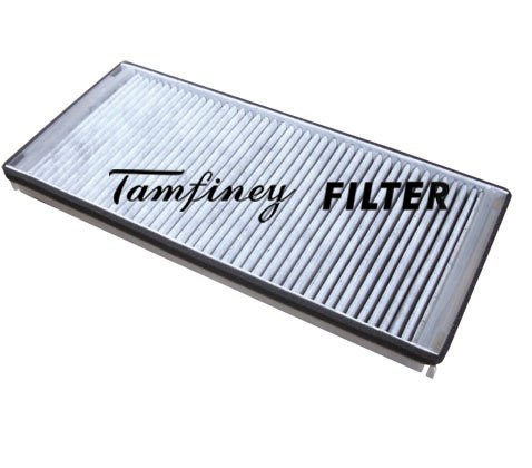 MERCEDES-BENZ SPRINTER activated carbon filters 901 830 04 18